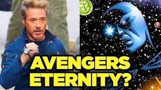 Baixar Avengers ETERNITY? Avengers 4 Title Teaser! #NewRockstarsNews