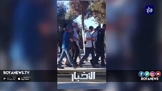 هيئات دينية ترفض تدخل حكومة الاحتلال في القدس - (8-7-2018)