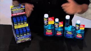 Car Fix TV - Star Tron Fuel Treatment  #308
