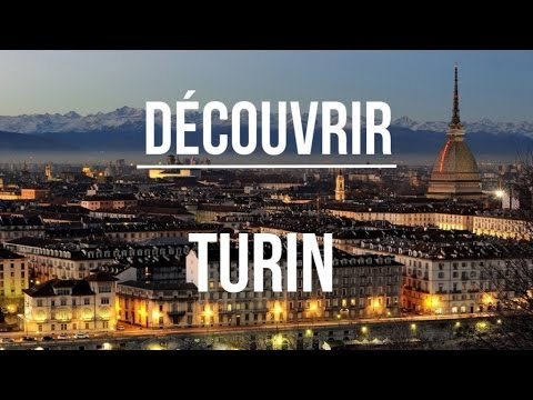 Découvrir Turin - Episode 1 (Big City Life)