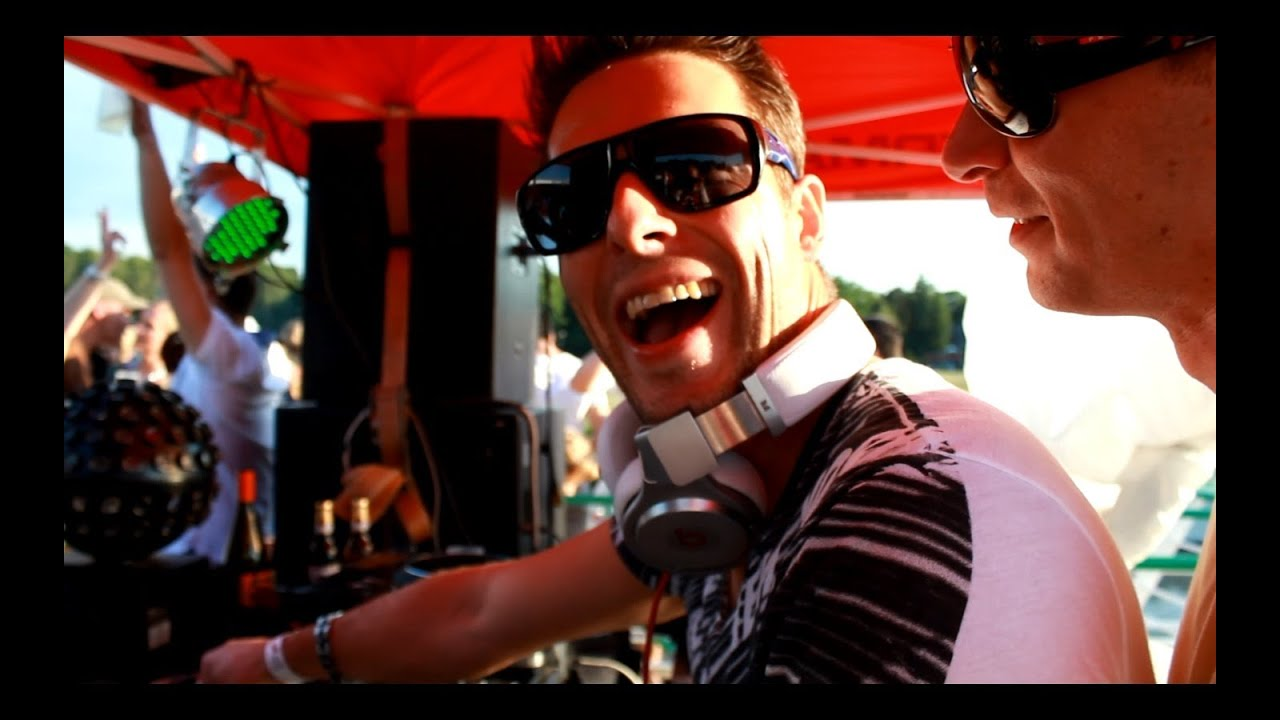 ♪♫♪Onkel Ralfs Love Boat Cruise 2012 Dresden [Official Video]® #1