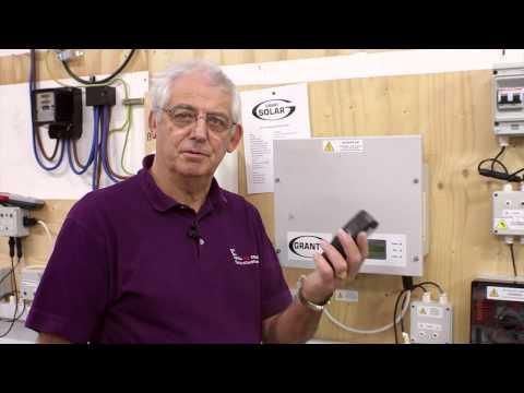 QR code 16 -- Photovoltaic short circuit current test
