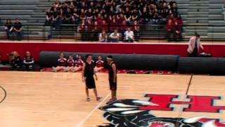 CHHS Pep Boys LD Bell (Basketball) 2013
