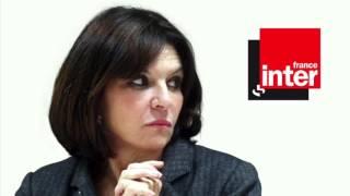 Réaction de Nathalie Goulet suite à l'attaque dans une église de Normandie