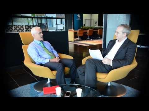 Telecom CEO Simon Moutter Interview With Scoop ( Part 4 ) -  Telecom's Transformation
