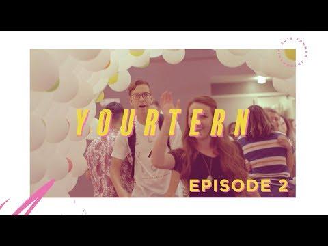 YOURTERN Episode 2 | Elevation Church