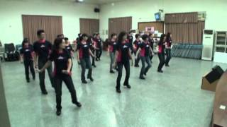 細妹按靚-Line Dance(排舞)-竹南快樂腳排舞班