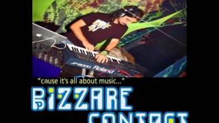Bizzare Contact - Run Away (Electro Sun Rmx) (HQ)