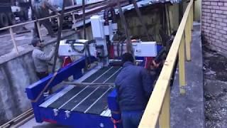 видео Демонтаж трансформатора в Барнауле