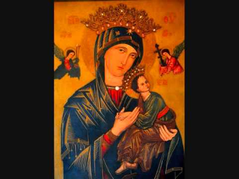 O Mother Of Perpetual Help