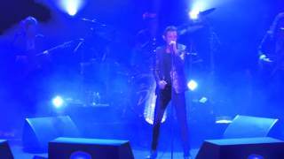 """Magdalena"" Brandon Flowers@Electric Factory Philadelphia 7/30/15"