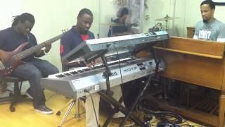 Doobie Powell Groove He Is Mic.keys