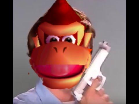 Kitchen Gun Getaway   YouTube