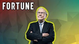 Warren Buffett (Organization Leader)