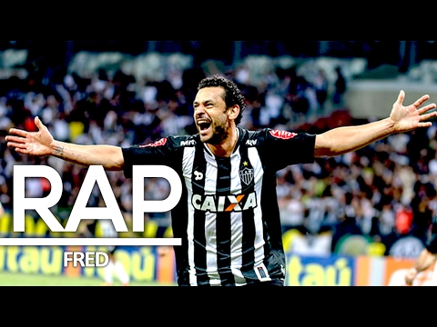 RAP DO FRED | ATLETICO MINEIRO | FLUMINENSE | TRIBUTO 33º | KANHANGA SPORTRAP