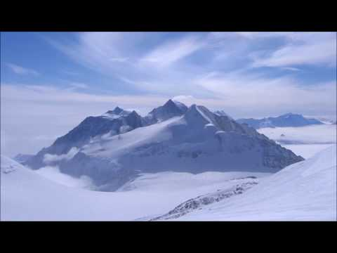 Thumbnail: Visit to Antarctica confirms The discovery of frozen Alien Civilization