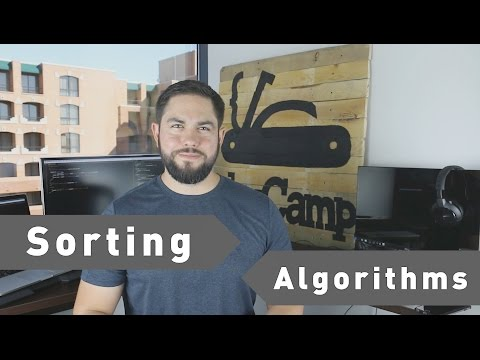 Importance of Sorting Algorithms