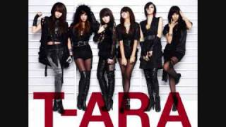 T-ara - ? ??? ??(I Go Crazy Because of You) (lyrics in description box). MP3