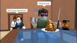ROBLOX Murder Mystery 2 FUNNY MOMENTS (INNO)