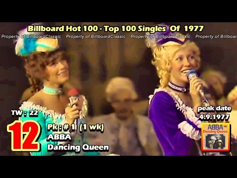 1977 Billboard Hot 100