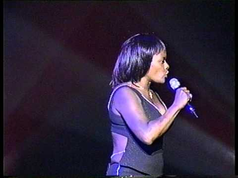 Fire And Rain, Marcia Hines