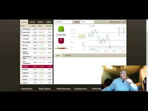 Cedar Finance Review 2014   Cedar Finance Payment Proof In My Bank Account And My Strategy