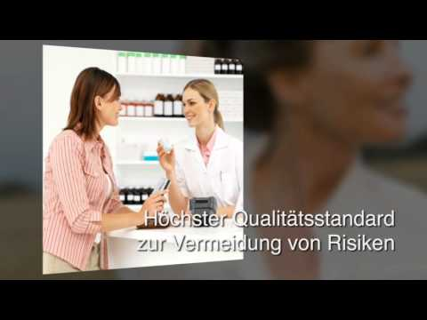 Apotheke am Hauptbahnhof - Pharmacy International