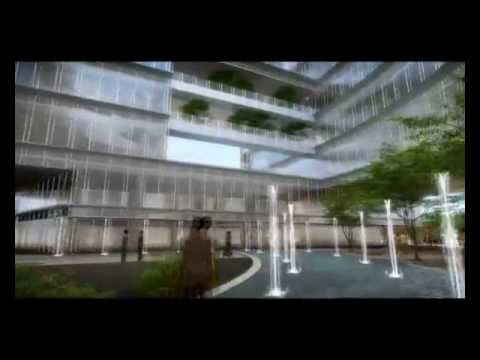 Pioneer Park walkthrough   Residential Project   SEZ Project   Delhi NCR  Gurgaon