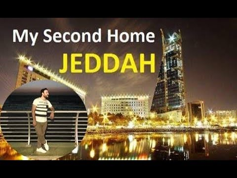 Welcome to New Jeddah
