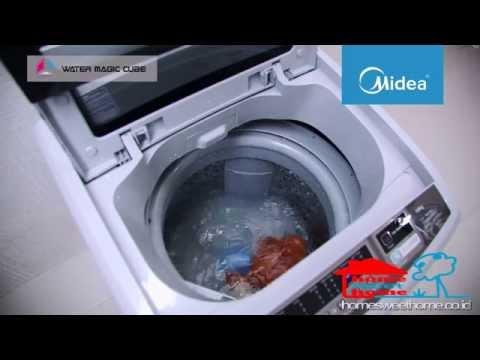 Mesin Cuci Samsung Goyang