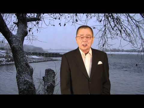雪国の女 船橋浩二 PV - YouTube