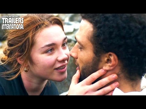 Lady MacBeth ft. Florence Pugh | Official US release Trailer [HD]