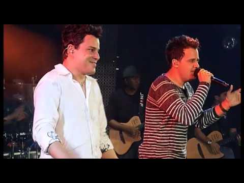 João Neto & Frederico - Sai Pra Lá [DVD 2009 - OFICIAL]