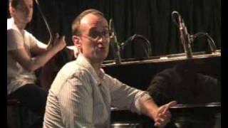 Bruno Martinez Quartet en résidence sous la houlette de Stéphane Huchard