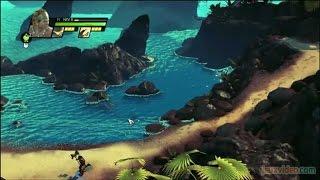 Gaming live Sacred 3 - Un héritage trop lourd à porter ? PC PS3 360