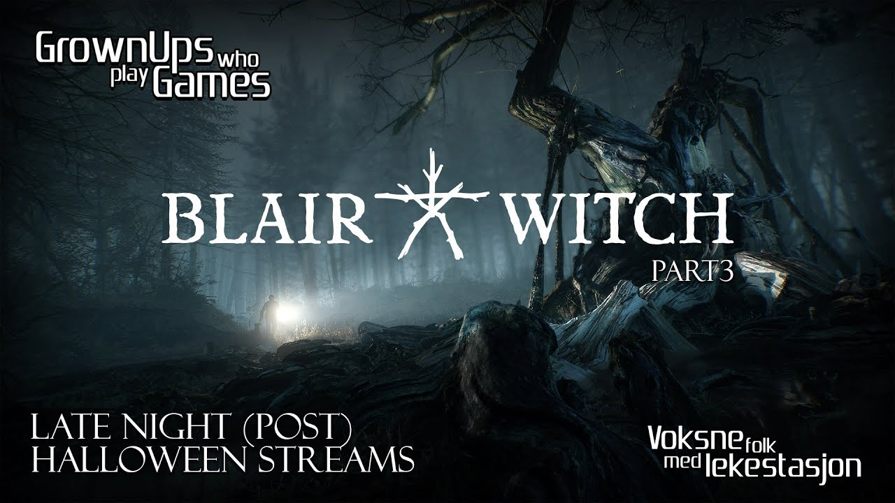 Blair Witch Project 3 Stream
