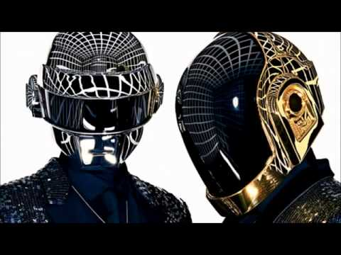 Daft Punk feat. Jay-Z  -  Computerized