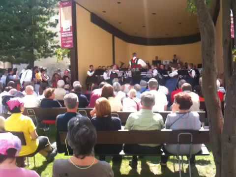 Banda di San Candido
