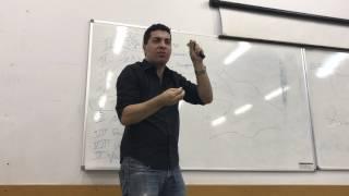 REVISÃO INERVAÇÃO OROFACIAL - PARTE 1 - 29-03/2017