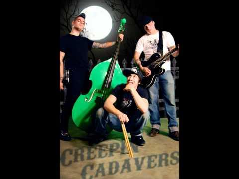 Creepin Cadavers - murder world