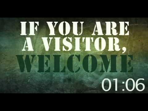 christian meet and greet