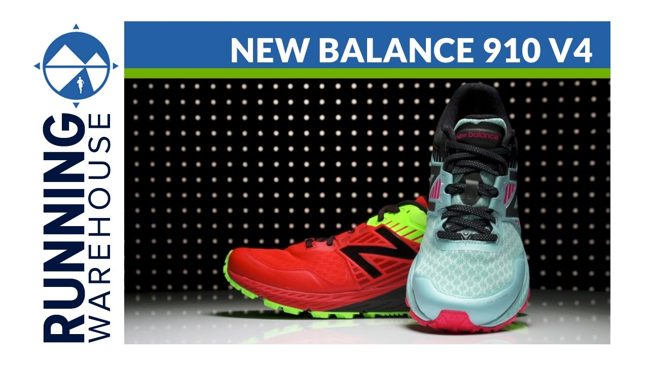 new balance 910