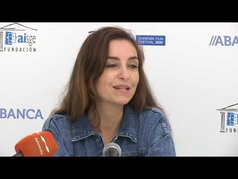 OUFF Presentación Cartas Mojadas con su directora Paula Palacios 29 9 20