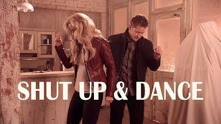 OUAT Cast || Shut Up & Dance