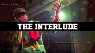 "*Free D/L* Chance The Rapper Type Beat ""The Interlude"" [Prod. by G. Cal]"