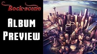 Foo Fighters - Sonic Highways (2014) - Album Preview Alternative Rock / Post-Grunge