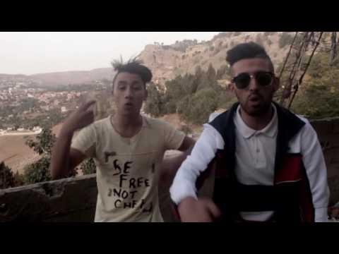 Hakim Bad Boy & Mc Joker   Combat    Official Video  2016 راب جزائري