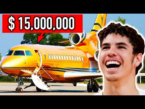 Lamelo Ball: 10 Items He Owns That Cost More Than Your Life