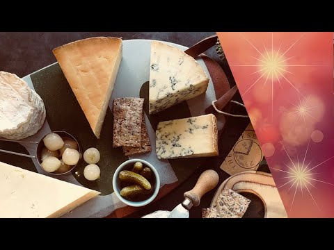 Unique Cheese gift ideas, subscriptions and hampers for Christmas in London