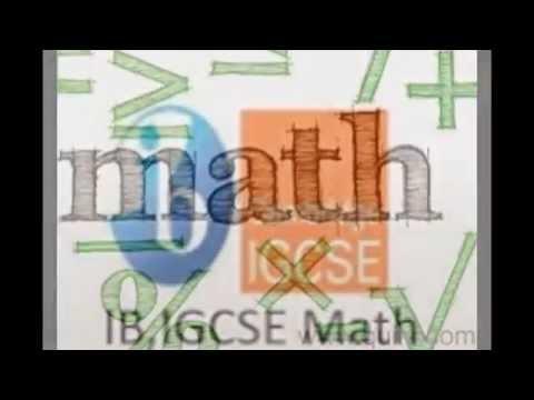Math tutor for IGCSE(0580,0607&0606),AICE,Edexcel,GCSE in Naples call on Skype:ykreddy22